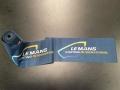 Ruban inauguration - Karting Le Mans
